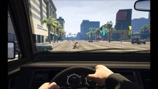 New Game Type for GTA 5 PC, we call it Incognito