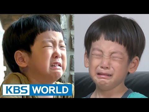 The Return of Superman | 슈퍼맨이 돌아왔다 - Ep.199 : We Are Not Alone [ENG/IND/2017.09.17]