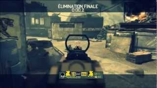 ☆ Call of duty Modern Warfare 3 Montage | Nuno95200 /// [DRead] Bye Mw3 |