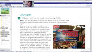 SPAN 112 SUMMER 03 PRETERITO CAR ZAR GAR