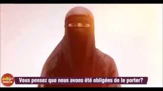 6 british niqab women converted to islam talk to the world