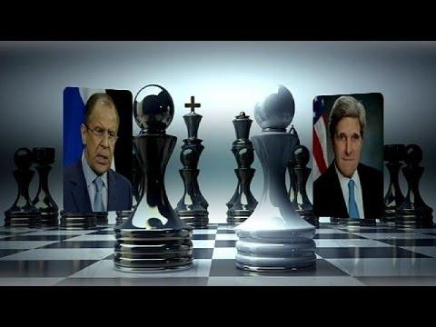 Kerry-Lavrov: prove di distensione tra USA e Russia per risolvere la crisi in Crimea