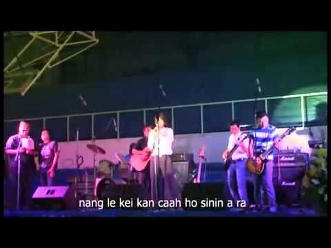 Ci Lian - Ho Sin In Dah A Ra   Lai Hla Thar 2014 video