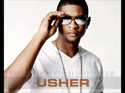 Usher - Looking For Myself Official  New Single 2012
