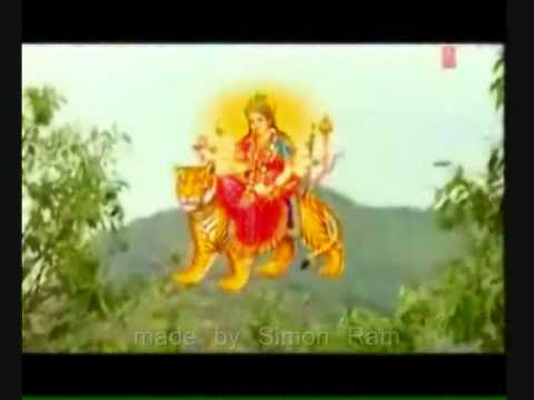 Jai Mata Di - Charna Cho Kar Na Dur Meri Maa - Master Saleem video