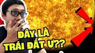 VIDEO NÀY SẼ LÀM BẠN THẮC MẮC VỀ SỰ TỒN TẠI CỦA BẢN THÂN!!! (Sơn Đù Vlog Reaction)