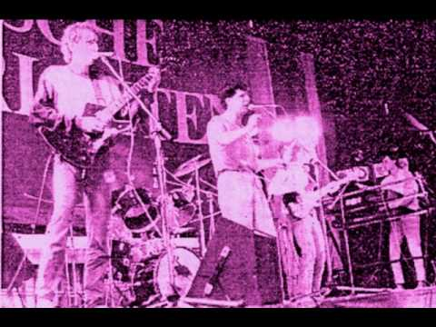 Golden Earring - Crystal Heaven