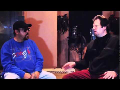 Dave Specter's Blues And Beyond Interview With Leo Nocentelli PT1