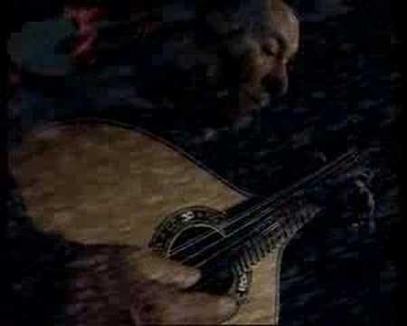 ANTÓNIO CHAINHO-Sentir em português