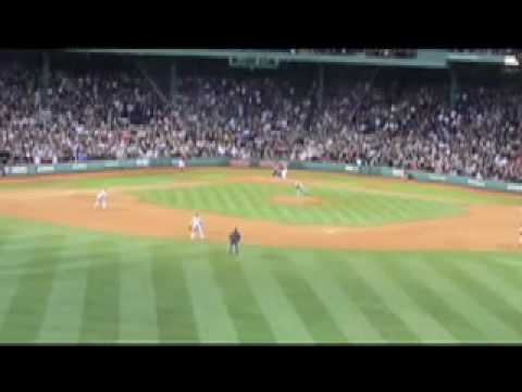 Jason Bay Ties It, Mariano Rivera Blows It 4/24/2009 Video
