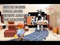 Lego Bendy And The Ink Machine Chapter 4 Final Boss Ending Brute Boris Battle 4 LEGO Animation mp3