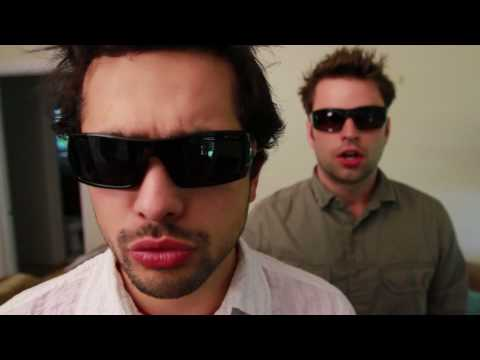 ON THE COUCH! (Timbaland + Justin Timberlake-Carry Out parody) by Chris Thompson Video
