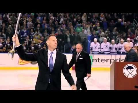 Triumph of Dominik Hasek (HD)
