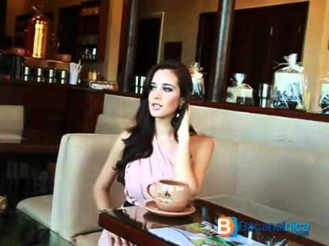 Miss Nicaragua 2011 Srita  Adriana Dorn