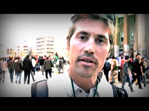 ISIS Execution Video of James Foley   TakePart Live
