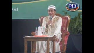 KH Anwar Zahid di Merjosari Malang 6 Januari 2016 Full Lucu