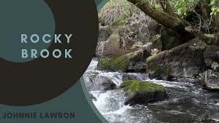 Natural Forest Sounds Birds Singing-Sound of Relaxing Nature-Soothing Birdsong & Water Flowing