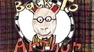 Back 2 Arthur