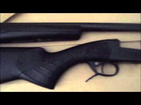 Baikal MP 18 Shotgun