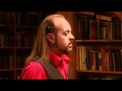 "Black Books - 1x02 Manny's First Day Rus Озвучено на студии ""BBC Saint-Petersburg"""