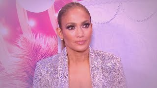 Jennifer Lopez Talks NYC Blackout During Her Concert at Madison Square Garden (Exclusive)