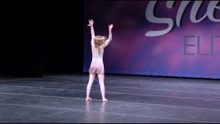 Hannah's Solo (Stigmata) UNAIRED | Dance Moms | Unseen Dances, Untold Stories