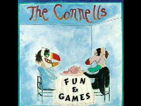 Connells - Fun & Games