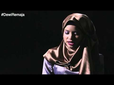 Dewi Remaja Zamrina - Soalan yang tak faham?