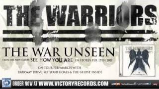 Watch Warriors The War Unseen video