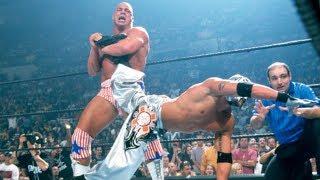 10 Best WWE Matches Under 10 Minutes