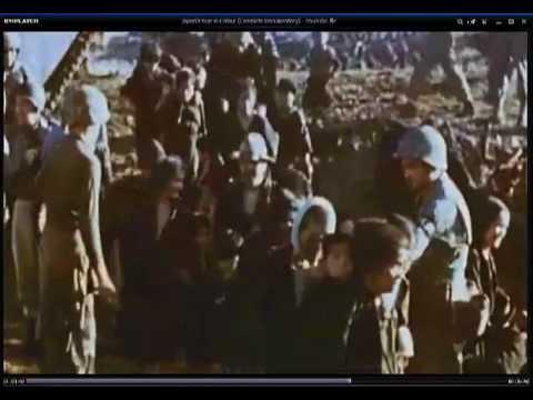 Japan's War Documentary Film 1937- 1945