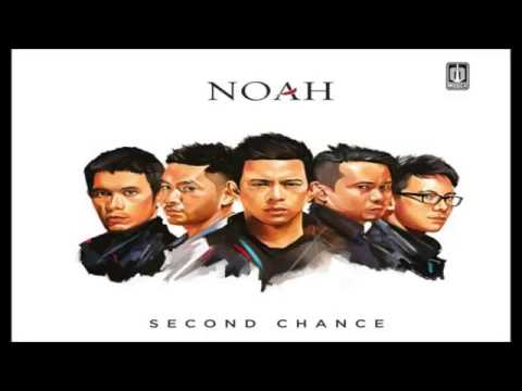 download lagu NOAH - Menunggumu  Second Chance gratis