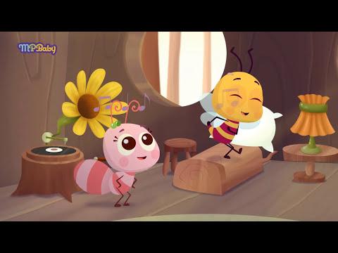 Samba Lelê - MPBaby Clipes Animados 2