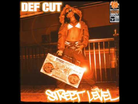 Def Cut - Keep On Moving video