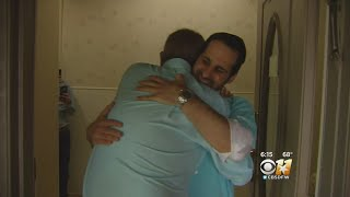 'Gift Of Life' Donor Meets Man He Saved