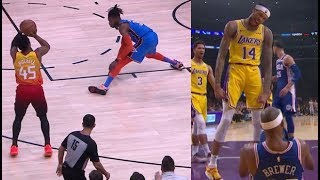 Most Humiliating NBA Moments of 2018/2019 - Part 1