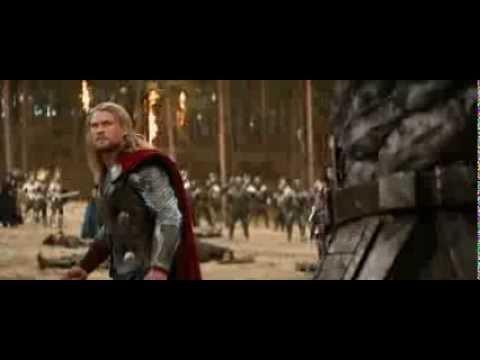 Thor: el lado oscuro Trailer español