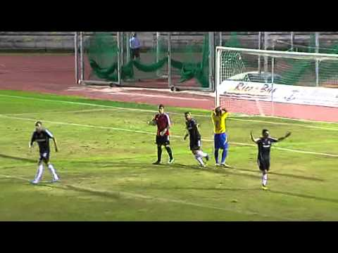 Trofeo de la Sal: Cádiz 0 - Balompédica Linense 1 (02-08-14)