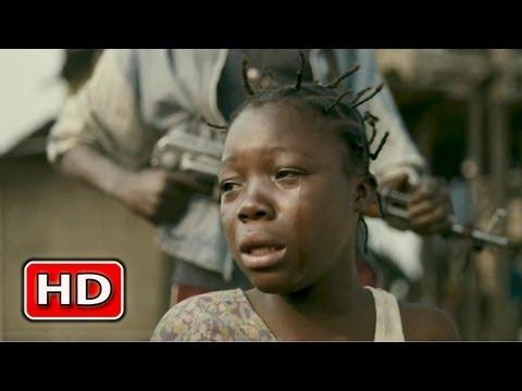 WAR WITCH Movie Trailer (2013)