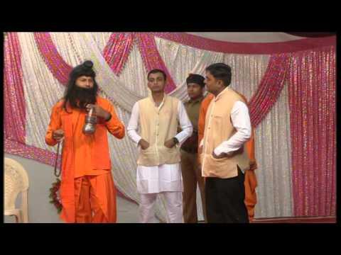 Sant Param Bharasar Diwali Sammelan 30-10-14 (sant Param Hitkari - Natak) video