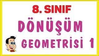 8 SINIF DNM GEOMETRS 1  ENOL HOCA