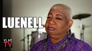 Luenell Leaves Vlad Speechless After Posing Question About T.I.'s Daughter (Part 7)