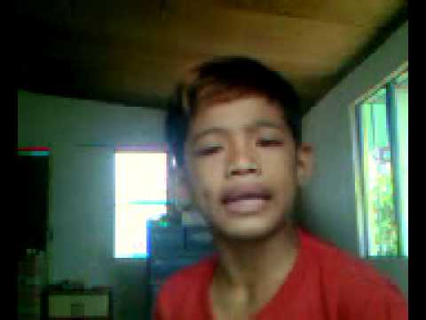 RAP Cover - Gaggong Rapper (by JL Balagot)