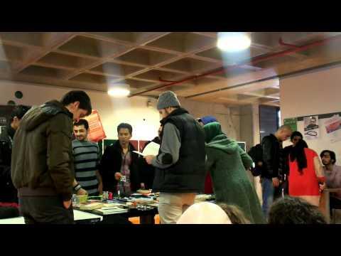 2nd Swap Day in �stanbul �ehir University