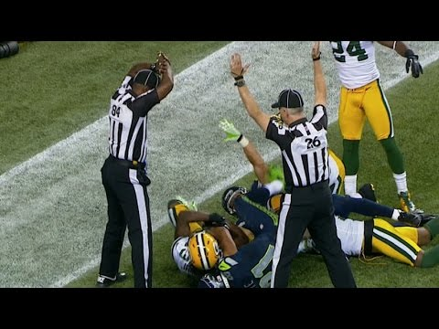 Who refs the refs? Join http://www.WatchMojo.com as we count down our picks for the top 10 controversial calls in sports history. For this list, we've chosen what we consider the most disputed,...