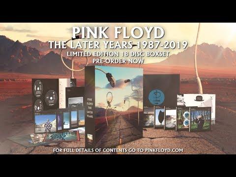 Download  Pink Floyd - The Later Years Unboxing Promo  Gratis, download lagu terbaru