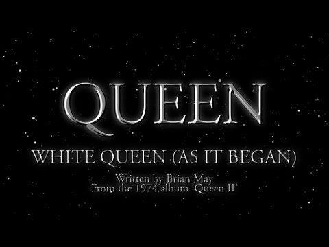 Queen - White Queen