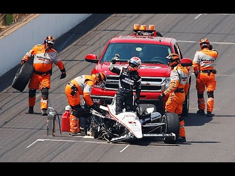Best Of Pit Stop FAIL Funny Video Compilation HD #2015