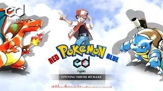 Pokemon Red/Blue Opening Theme Music Remake