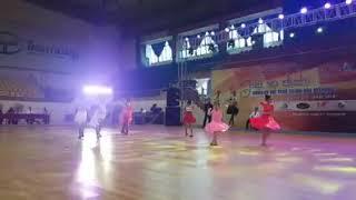 Bước nhảy hoàn vũ phiên bản nhí 1